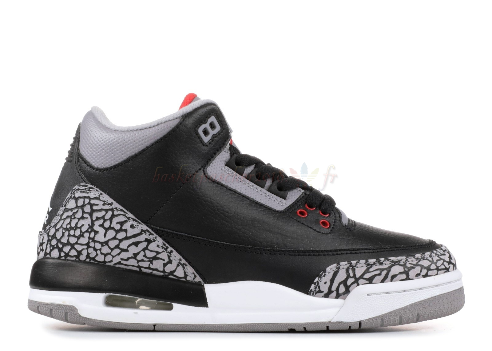 new collection new release wholesale price Vente Chaude Chaussures De Basketball Femme Air Jordan 3 ...