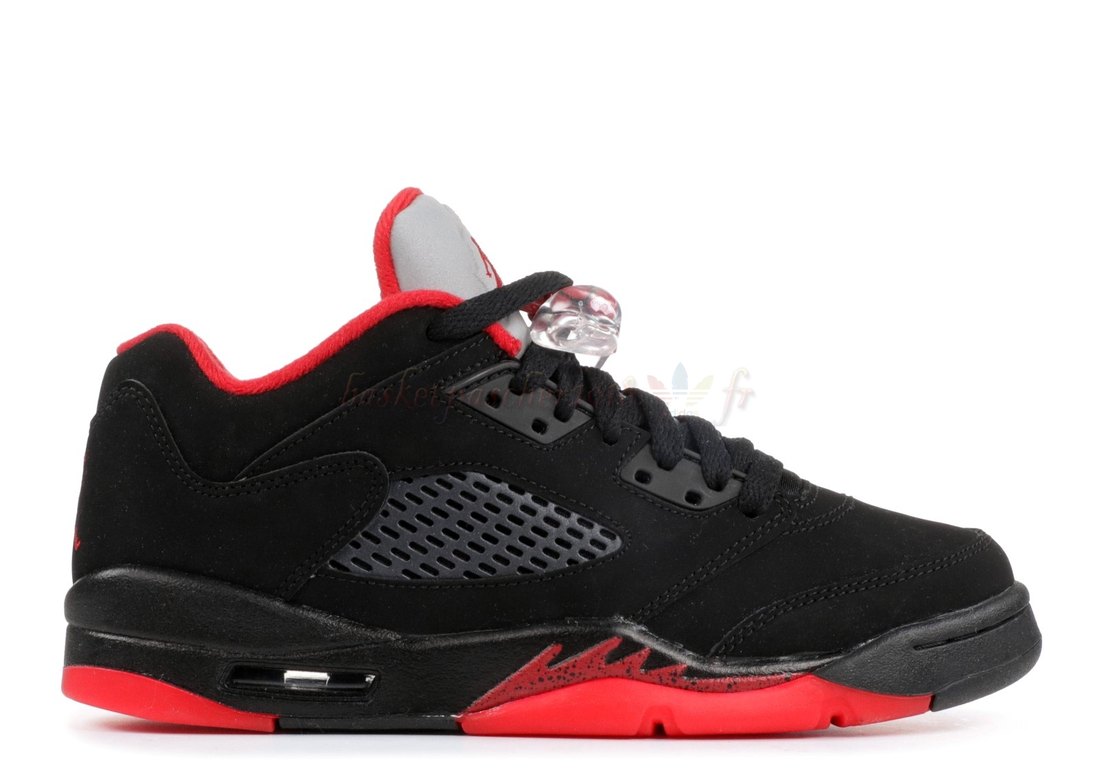 Vente Chaude Chaussures De Basketball Femme Air Jordan 5 Retro Low (Gs)