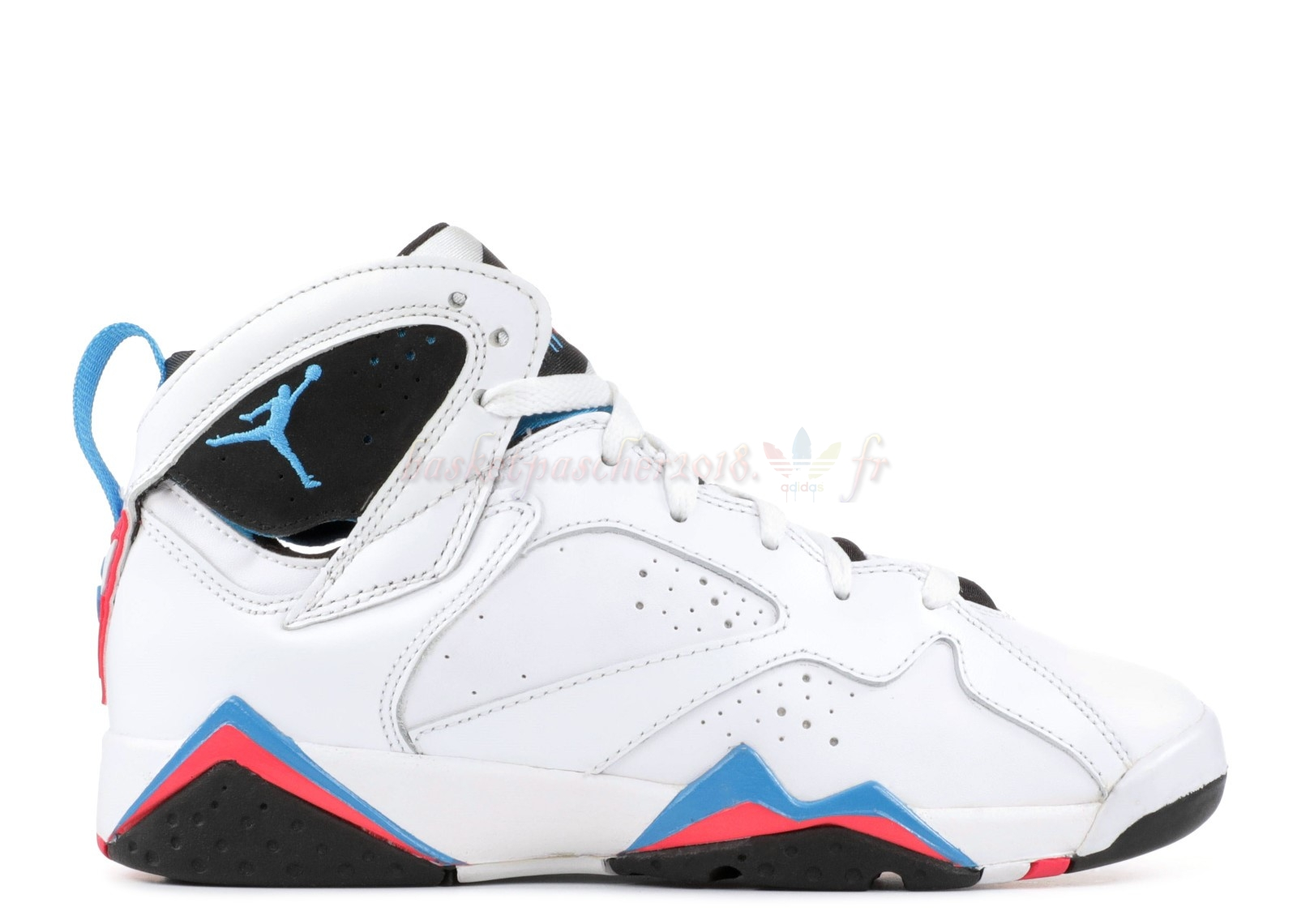 pretty nice 2c757 ae906 Vente Chaude Chaussures De Basketball Femme Air Jordan 7 Retro (Gs)