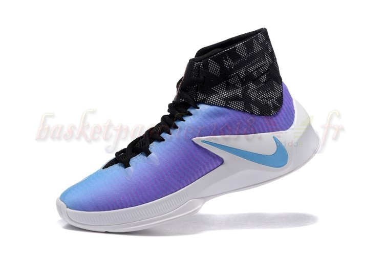 Vente Chaude Chaussures De Basketball Homme Nike Zoom Clear Out Multicolore Pas Cher