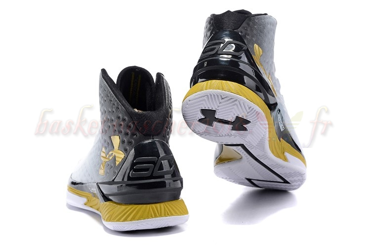 Vente Chaude Chaussures De Basketball Homme Under Armour Curry 1
