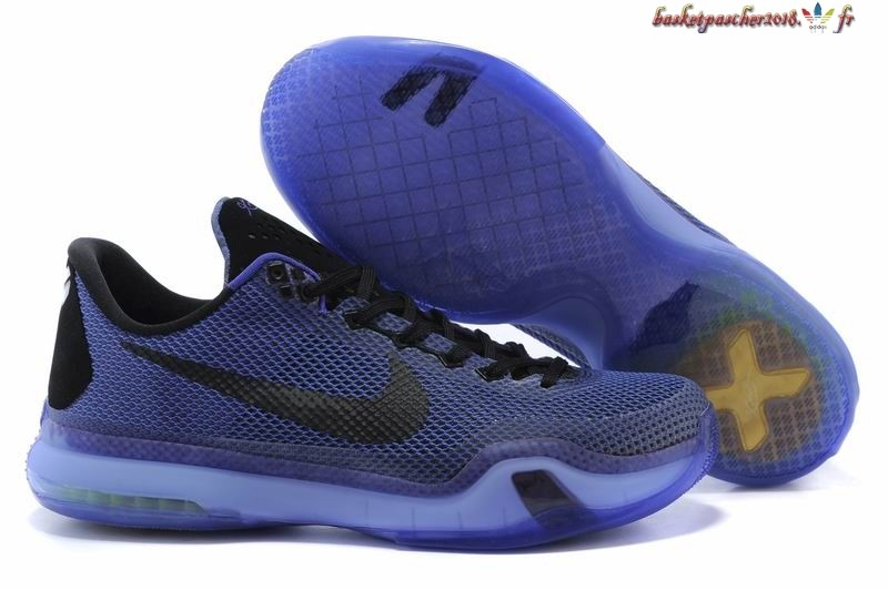 Vente Chaude Chaussures De Basketball Homme Nike Zoom Kobe 7 Pourpre Pas Cher